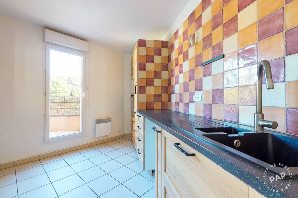 Vente immobilier 230.000€ La Roque-D'anthéron