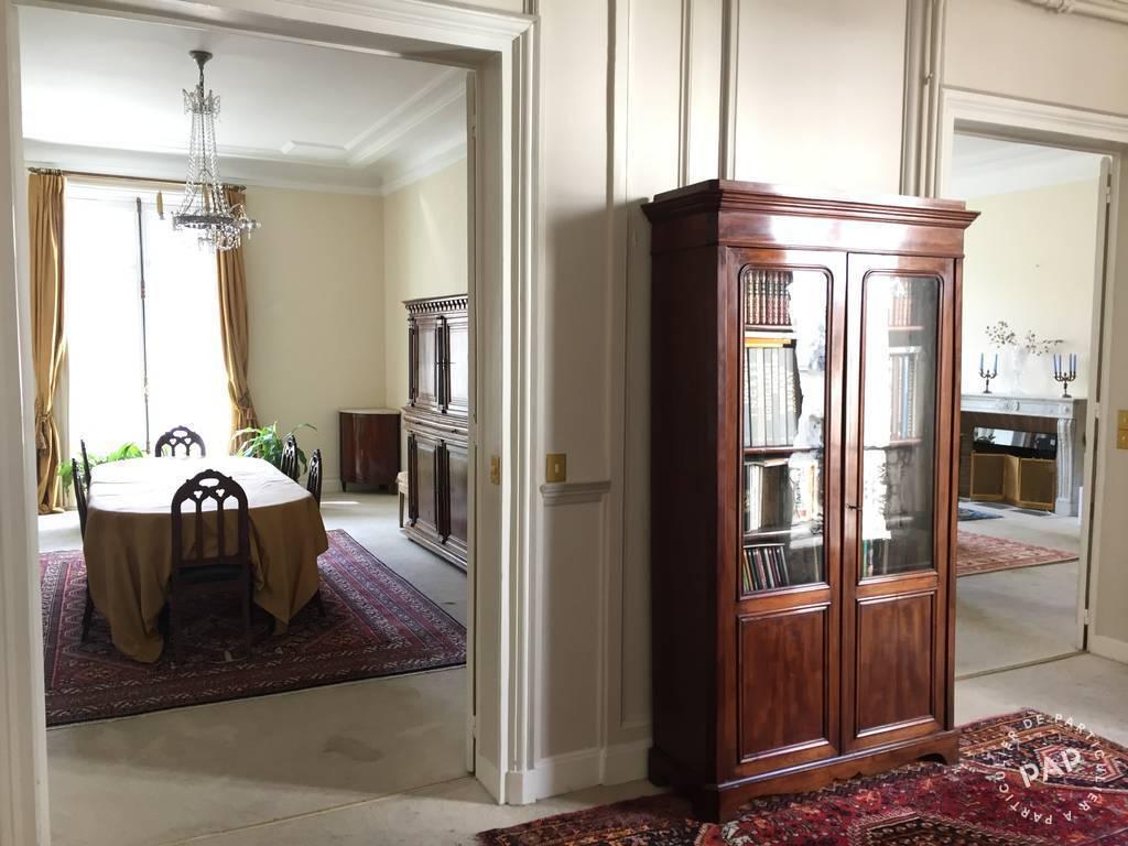 Vente immobilier 2.730.000€ Paris 17E