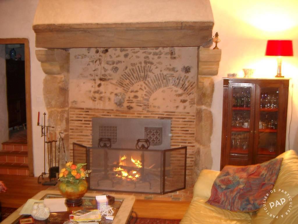 Vente immobilier 428.000€ Proche Sablé-Sur-Sarthe