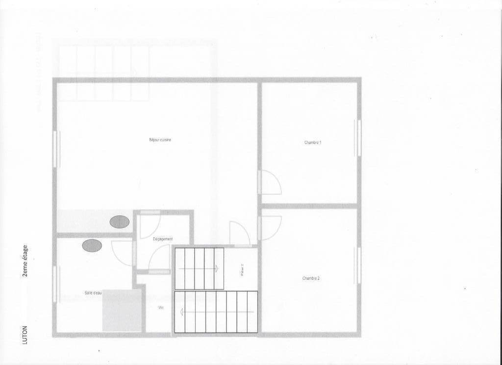 Vente immobilier 367.000€ Reims