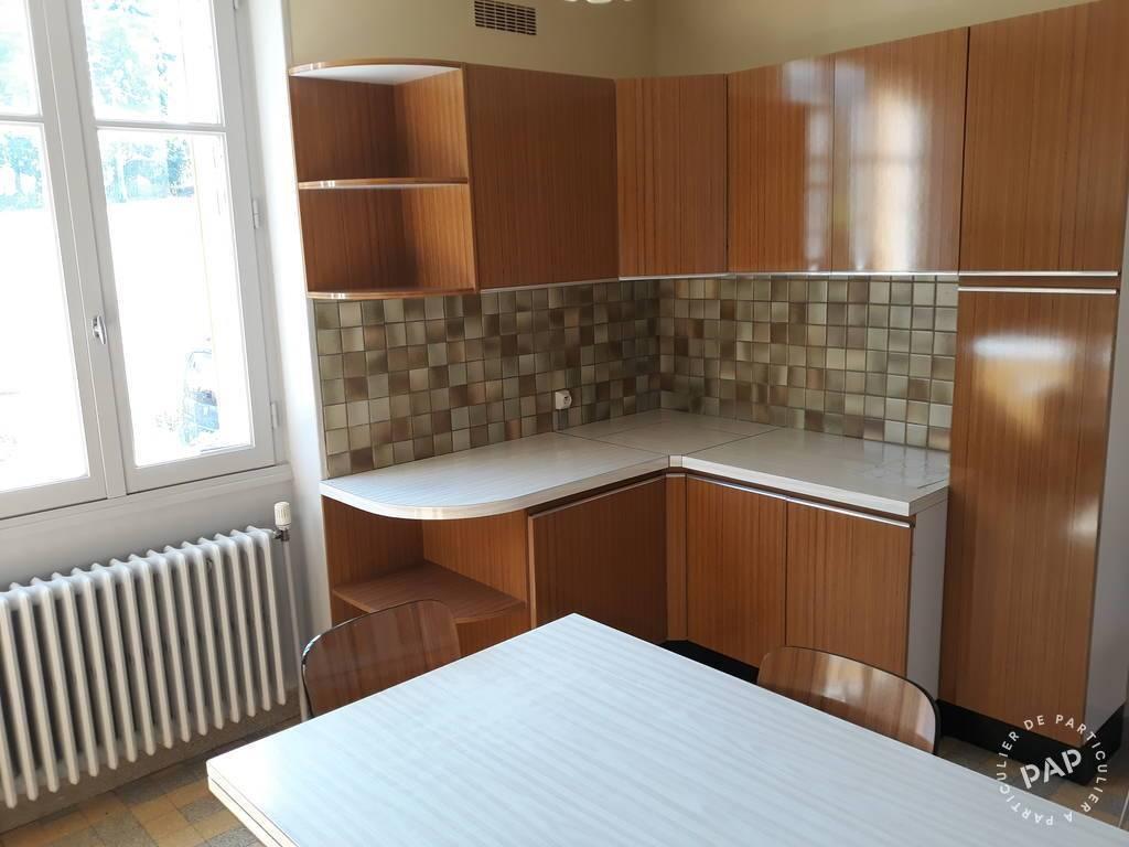 Vente immobilier 85.000€ Saint-Julien-Sur-Cher (41320)
