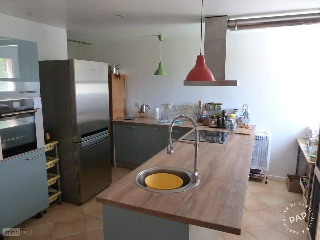 Vente immobilier 288.000€ Mauriac (33540)