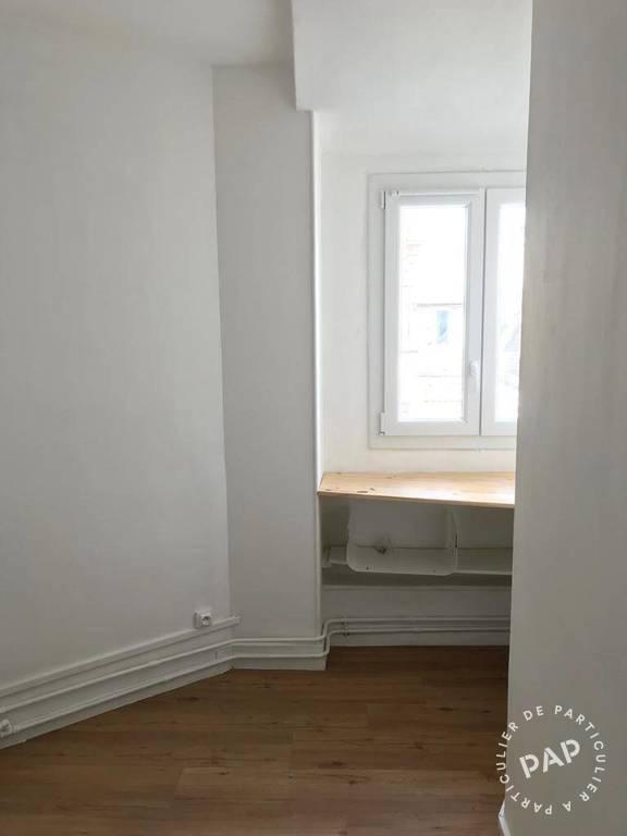 Vente immobilier 125.000€ Paris 7E