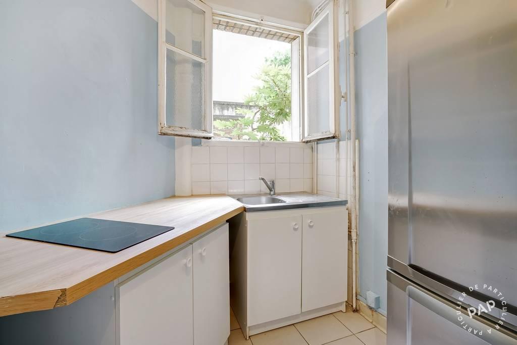 Vente immobilier 460.000€ Paris 15E