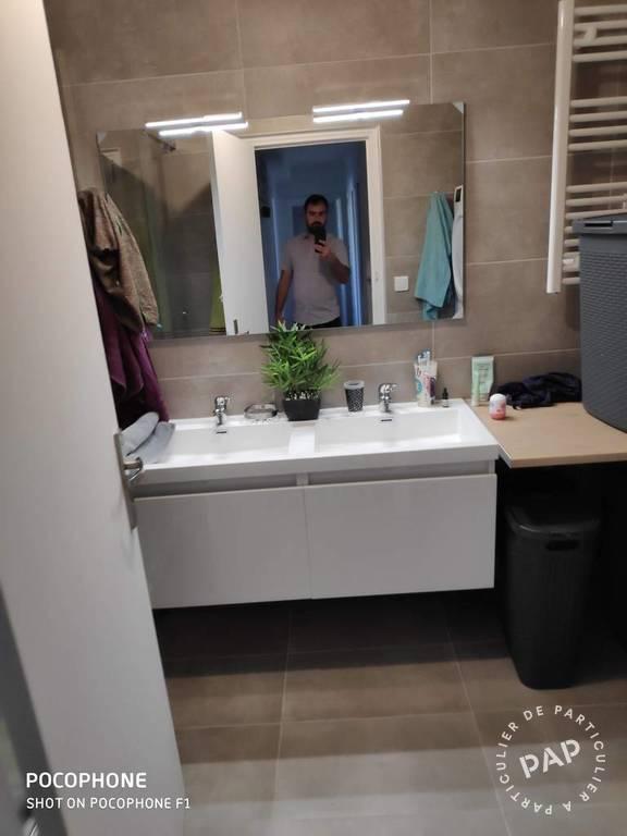 Appartement Montpellier (34) 400€