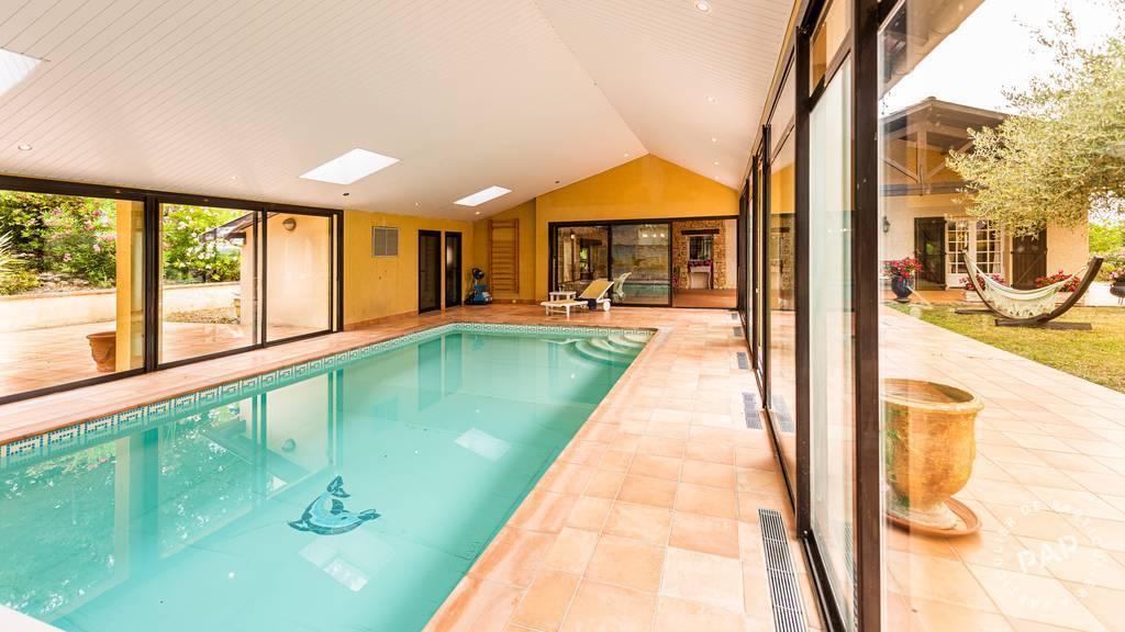Maison Muret 475.000€
