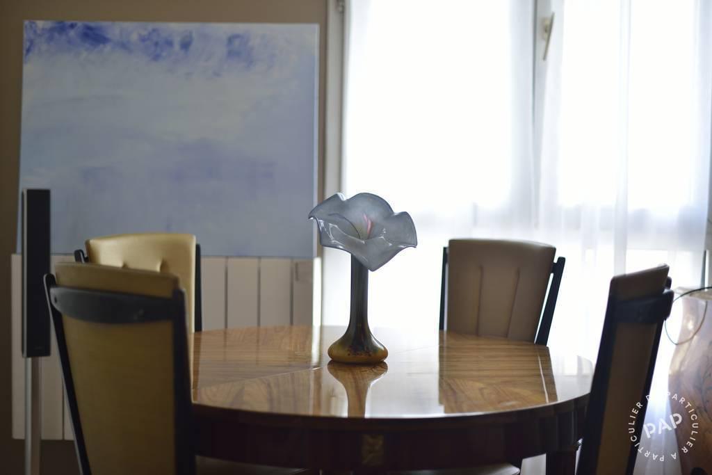 Appartement Saint-Maurice (94410) 458.000€