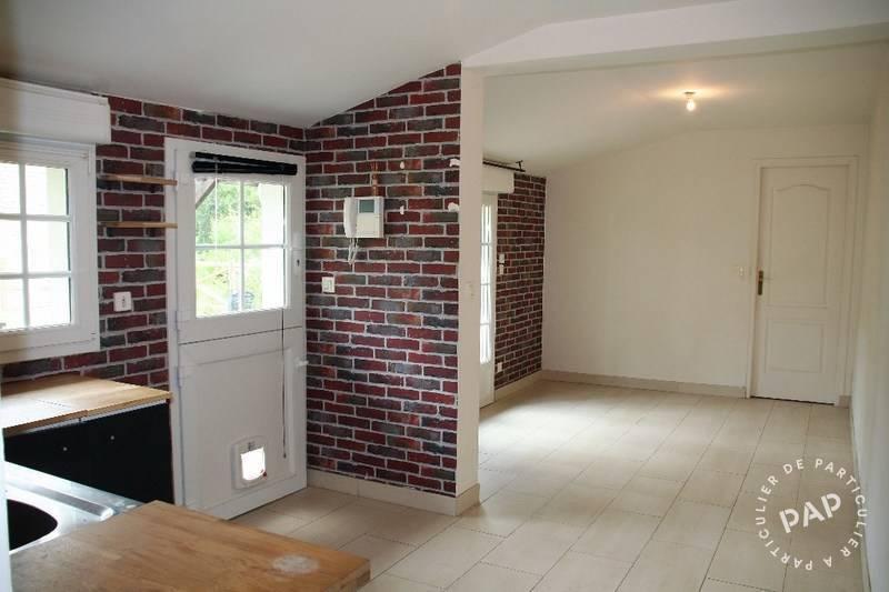 Appartement Fontaine-La-Riviere (91690) 110.000€