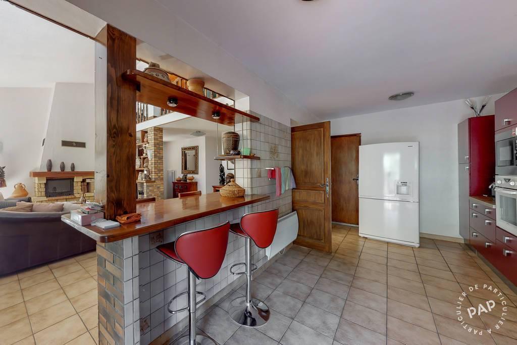 Maison A 40 Min De Perpignan - Amelie-Les-Bains 269.000€