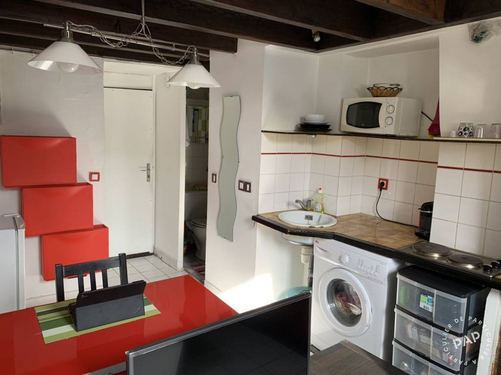 Appartement Paris 10E 186.000€