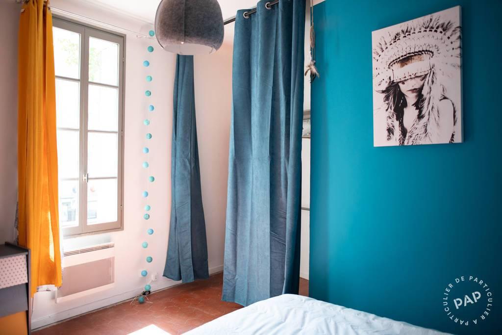 Appartement Aix-En-Provence (13) 920€