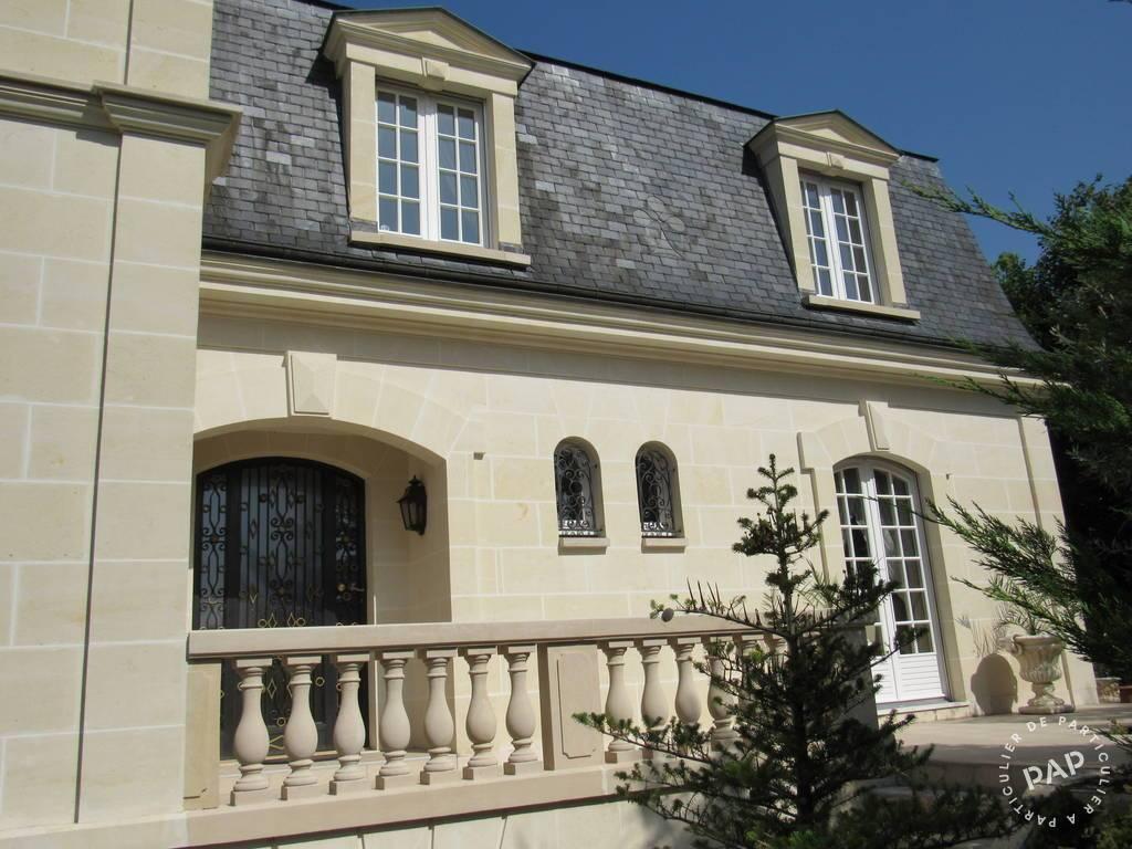 Maison Saint-Maur-Des-Fosses (94) 1.439.000€