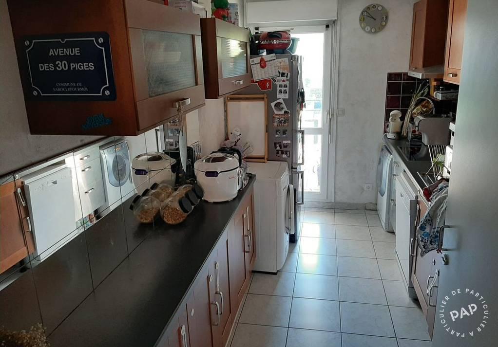 Appartement Aix-En-Provence (13) 295.000€