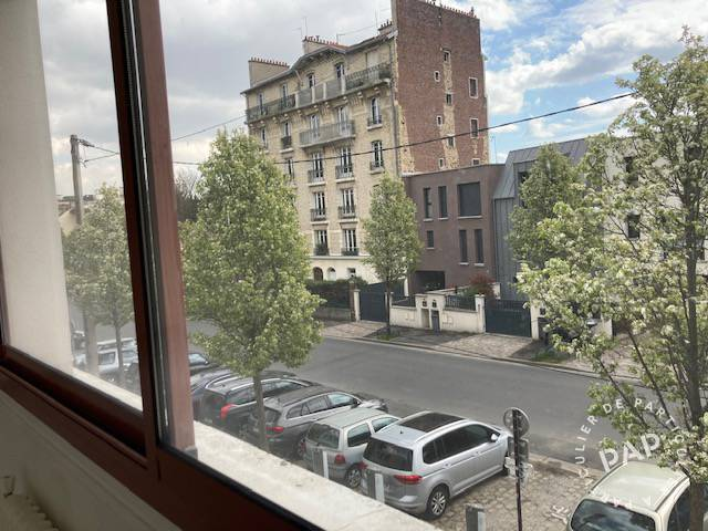 Bureaux, local professionnel Issy-Les-Moulineaux (92130) 980€