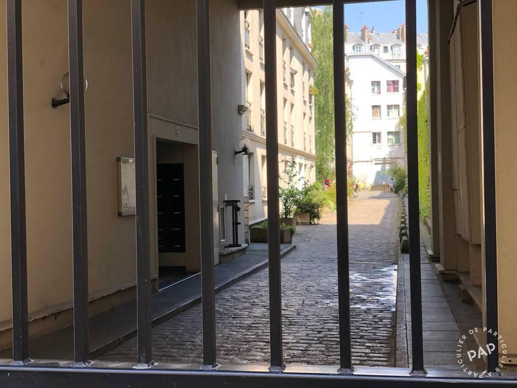 Bureaux et locaux professionnels Paris 11E 6.700€