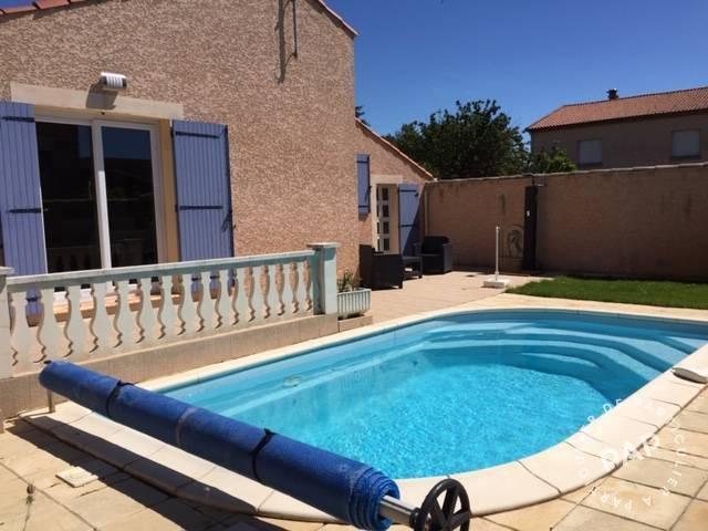 Maison Vias (34450) 262.800€