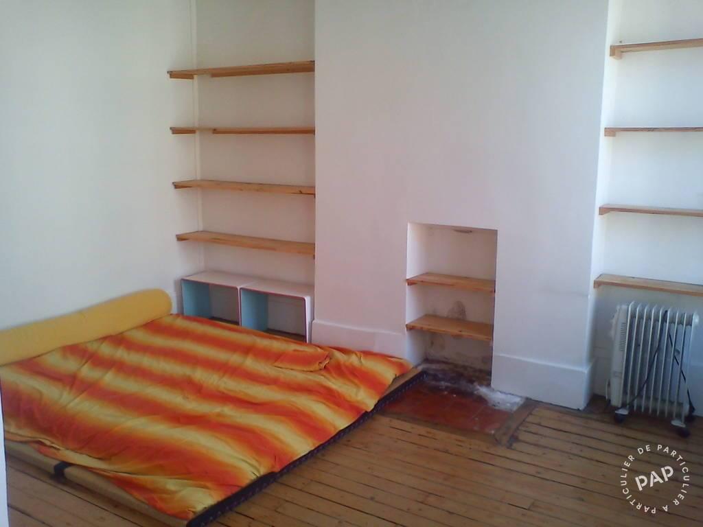 Appartement Paris 11E 449.000€