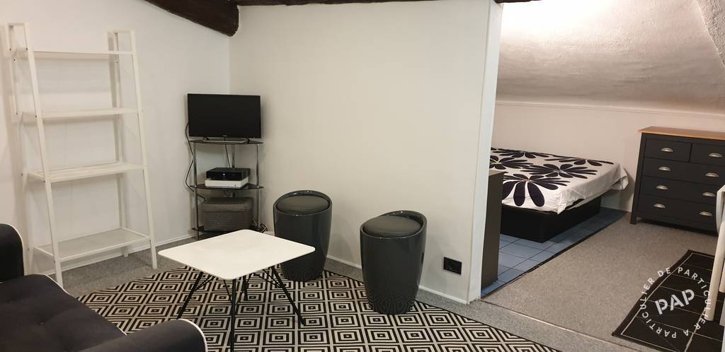 Appartement Nice (06) 730€