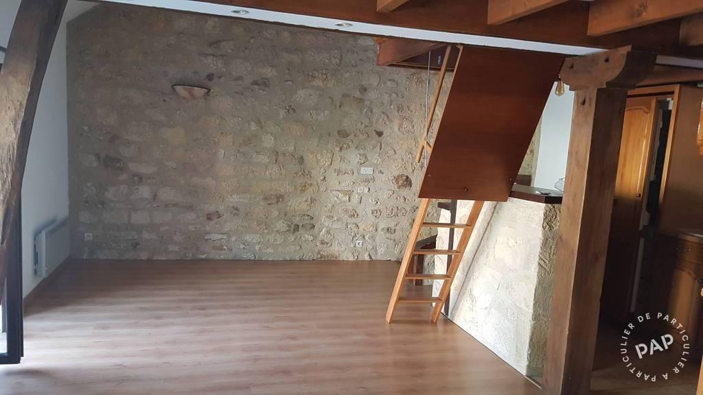 Appartement Valmondois (95760) 880€