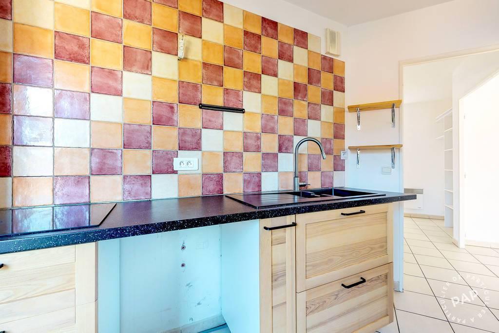 Appartement La Roque-D'anthéron 230.000€