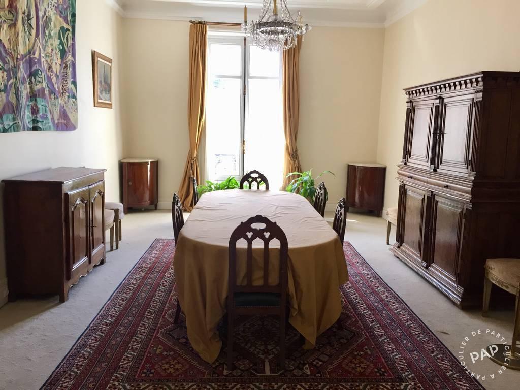 Appartement Paris 17E 2.730.000€