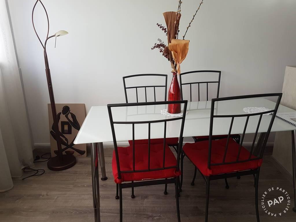 Appartement Paris 19E 1.300€