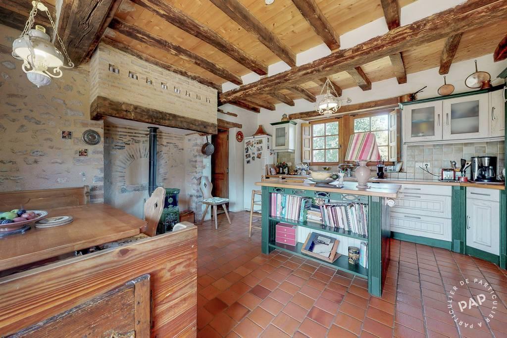 Maison Proche Sablé-Sur-Sarthe 428.000€