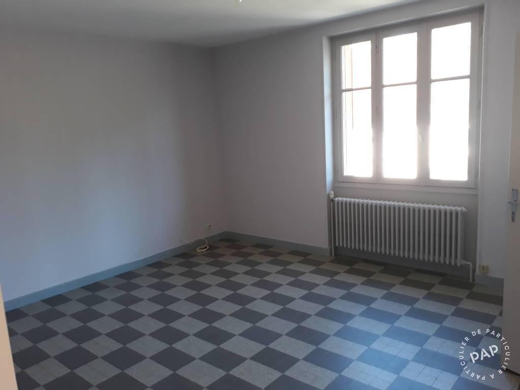 Maison Saint-Julien-Sur-Cher (41320) 85.000€