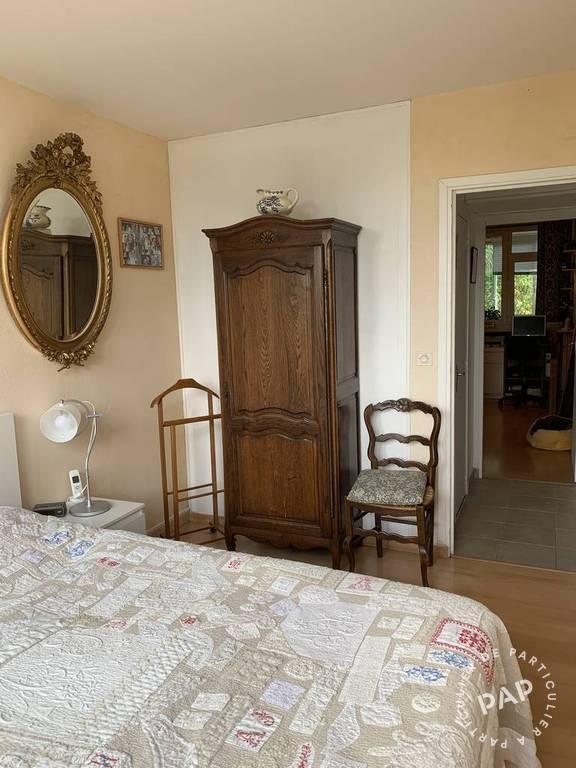 Appartement Le Pecq 270.000€
