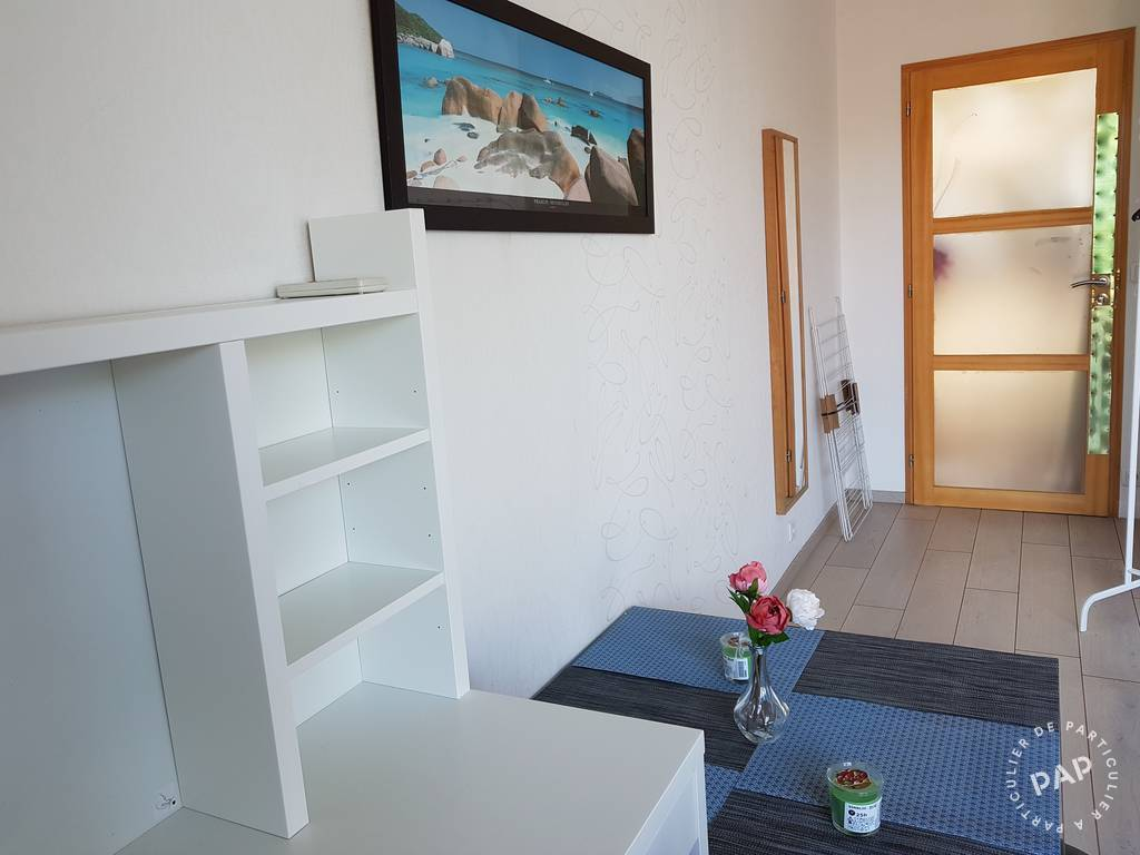 Location Appartement 15 m²