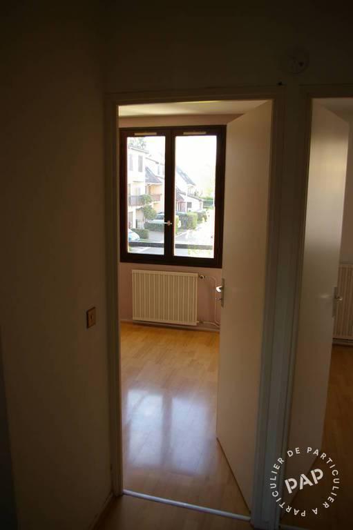 Location Maison 100m²