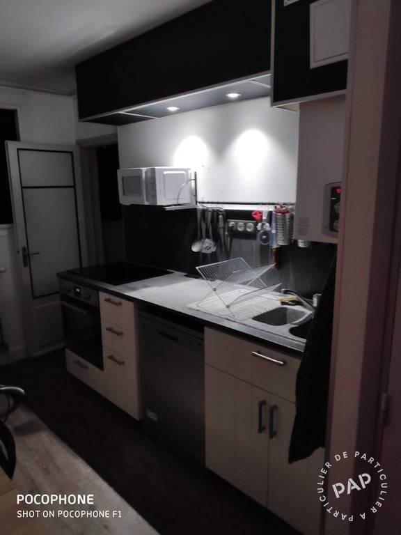 Appartement 400€ 14m² Montpellier (34)