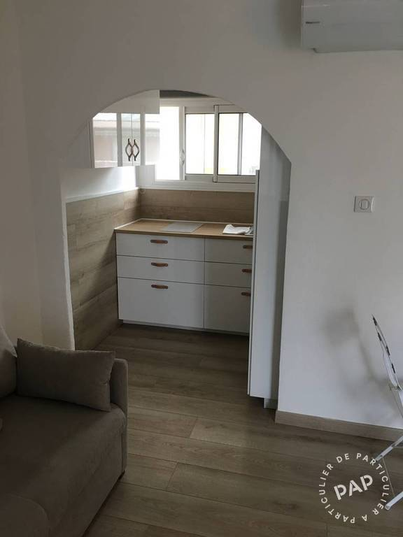 Appartement 130.000€ 24m² Six-Fours-Les-Plages (83140)