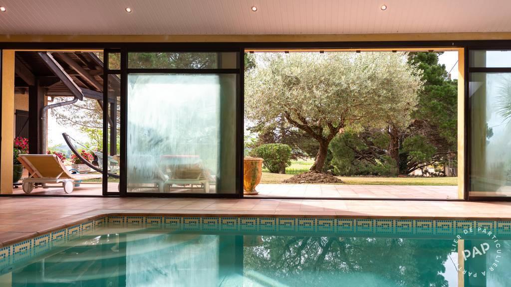 Maison 475.000€ 189m² Muret