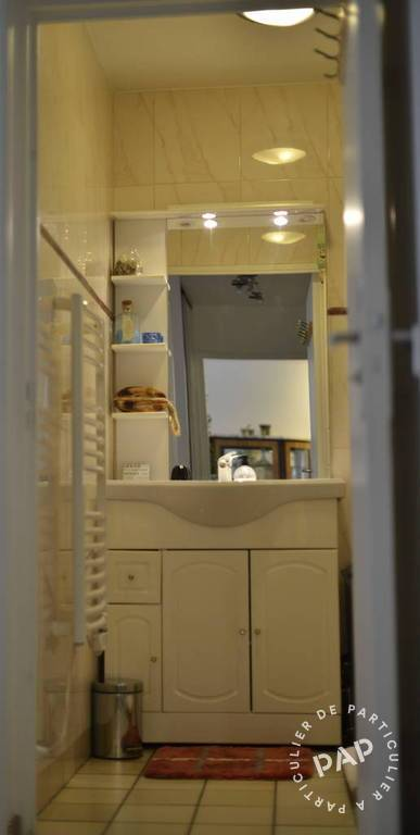 Appartement 458.000€ 50m² Saint-Maurice (94410)