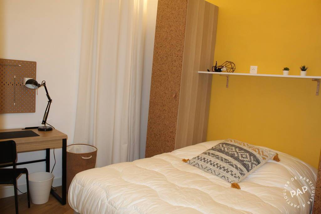 Appartement 571€  Marseille 1Er
