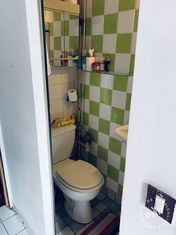 Appartement 186.000€ 18m² Paris 10E