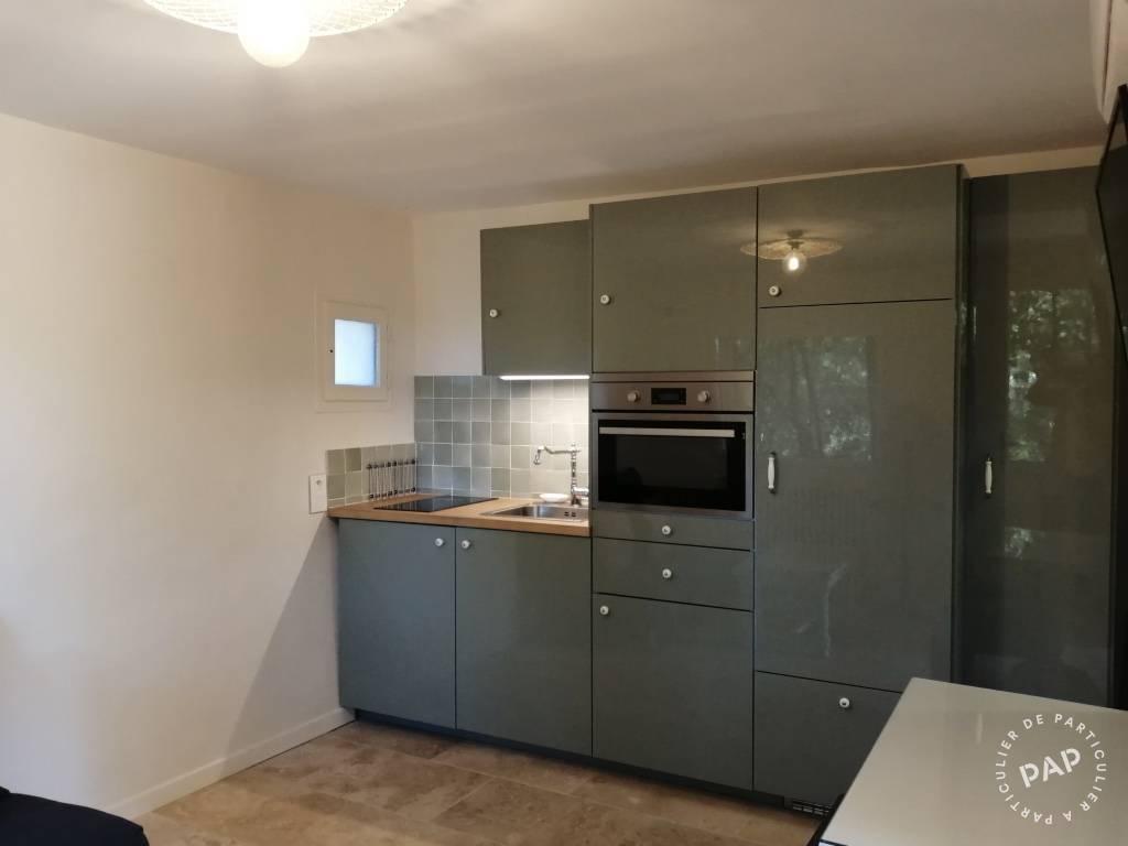 Appartement 1.100€ 25m² Aix-En-Provence (13)