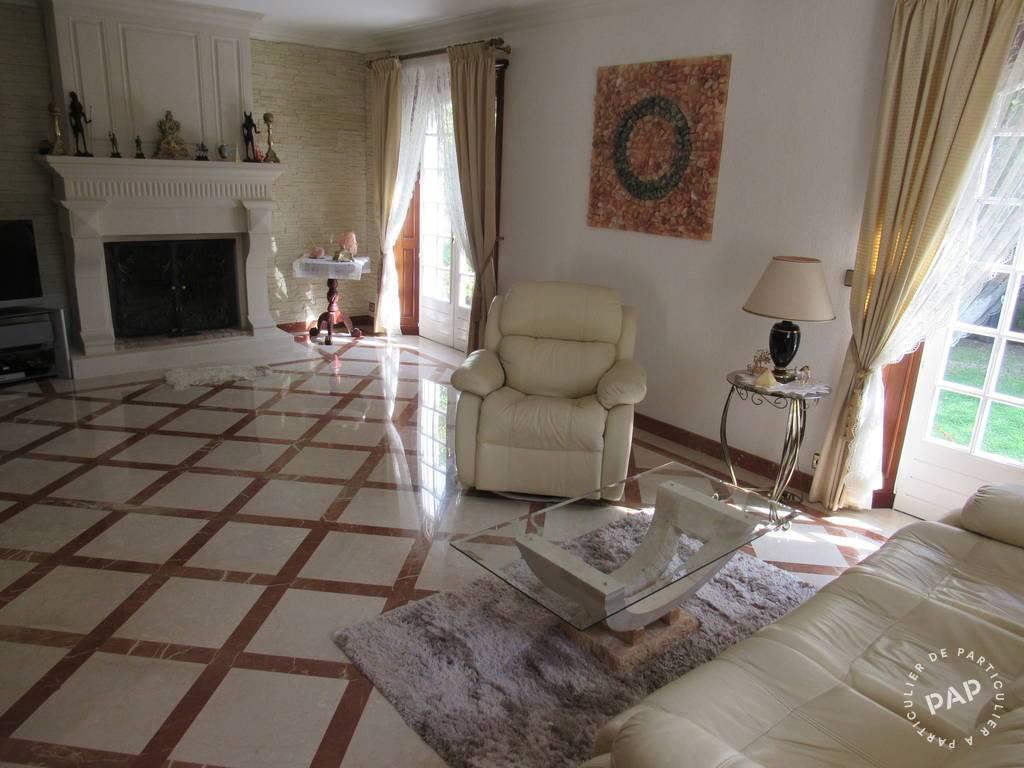 Maison 1.439.000€ 210m² Saint-Maur-Des-Fosses (94)