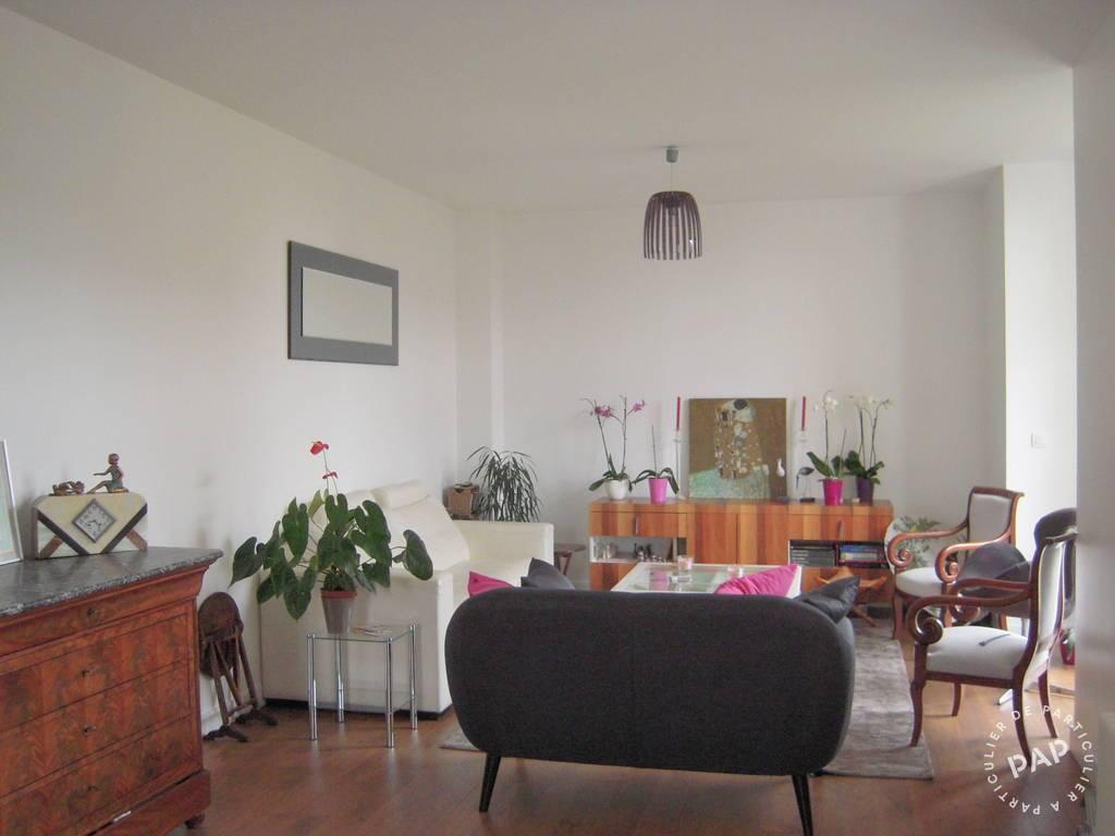 Maison 549.000€ 104m² Sartrouville (78500)