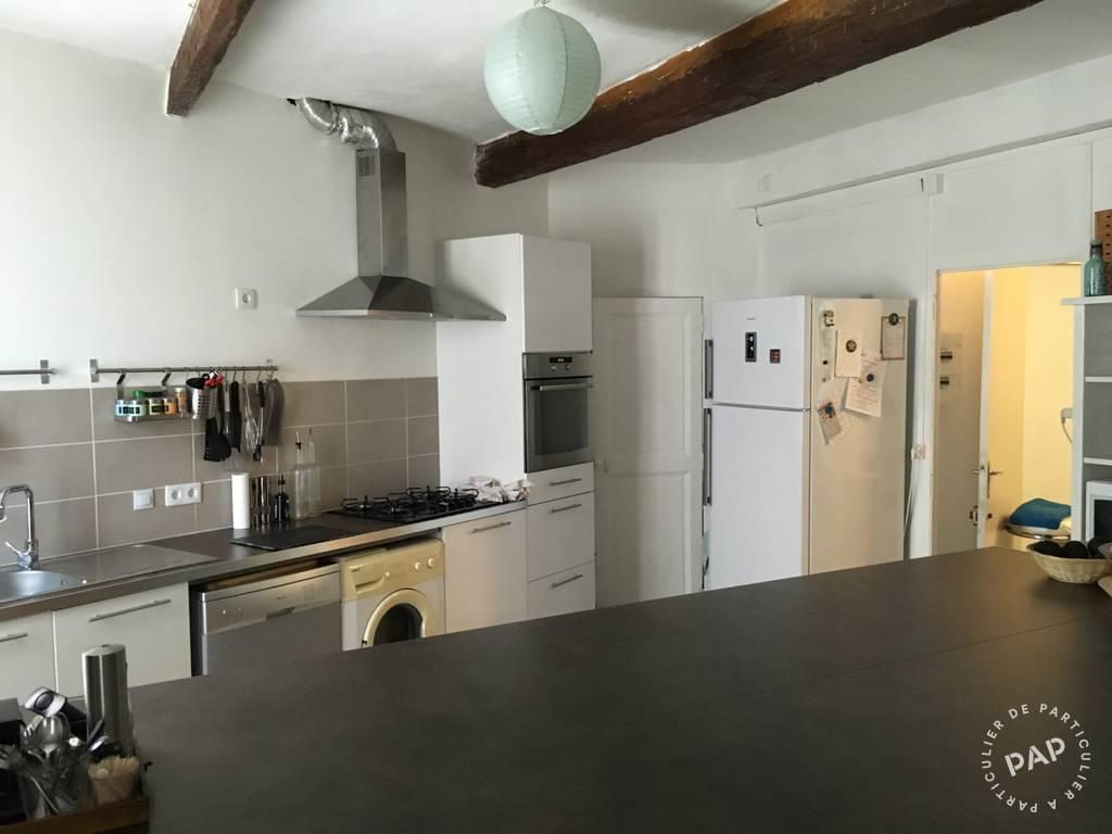 Appartement 510€ 77m² Béziers