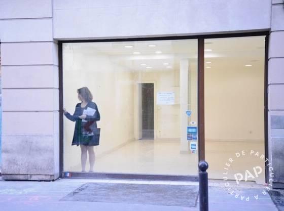 Bureaux et locaux professionnels 6.700€ 180m² Paris 11E