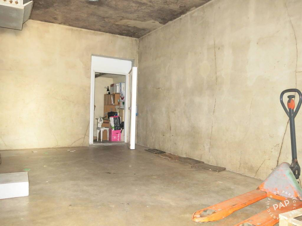 Bureaux et locaux professionnels 2.000€ 152m² Livry-Gargan (93190)