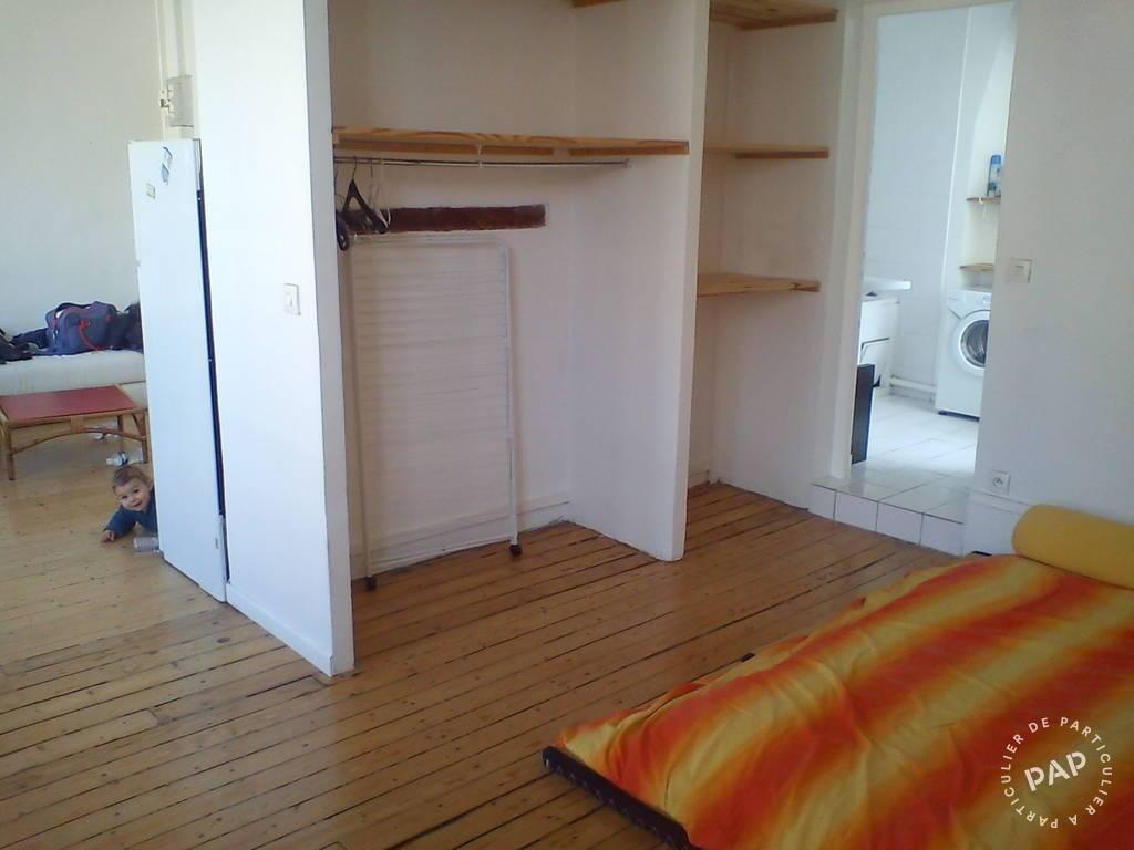 Appartement 449.000€ 35m² Paris 11E