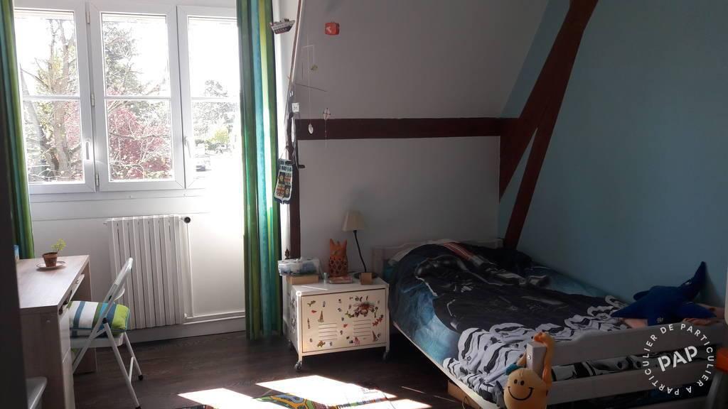 Maison 580.000€ 112m² Marly-Le-Roi (78160)