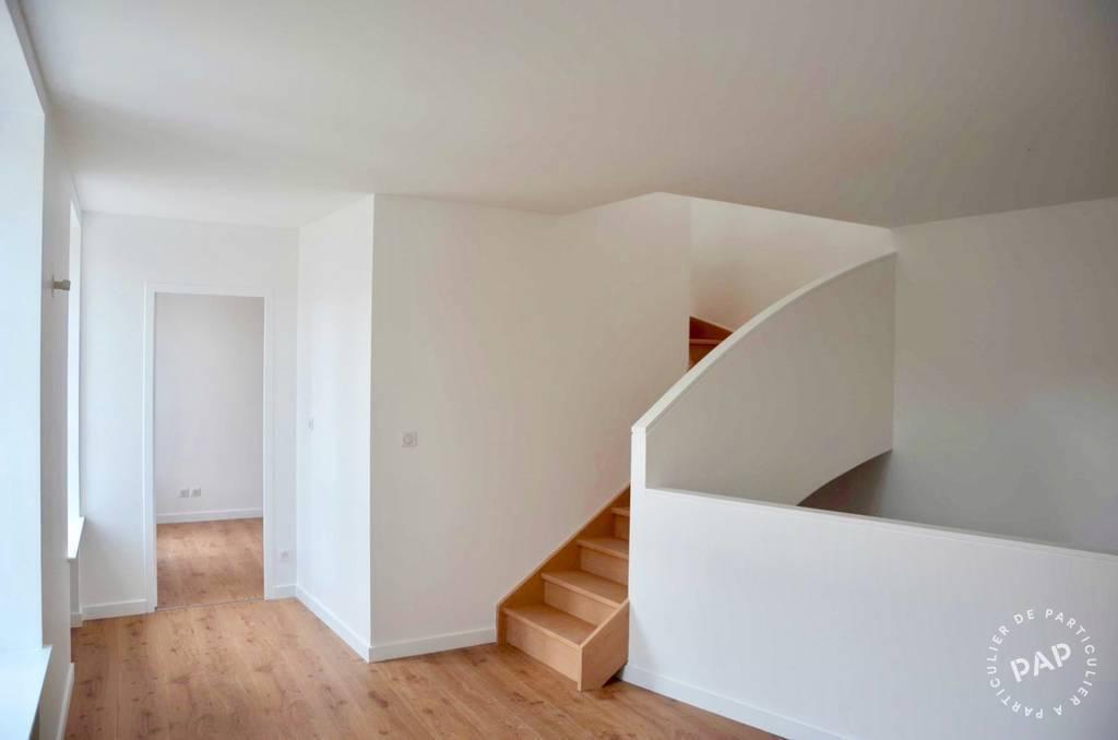 Maison 1.100€ 120m² Chaussy (95710)