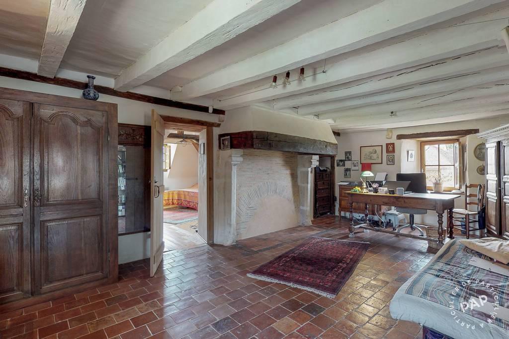 Maison 428.000€ 190m² Proche Sablé-Sur-Sarthe