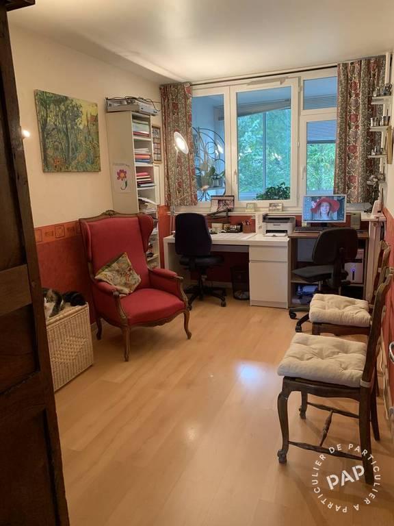 Appartement 270.000€ 74m² Le Pecq