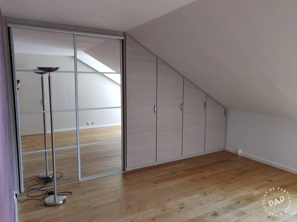 Appartement 700.000€ 110m² Antony (92160)