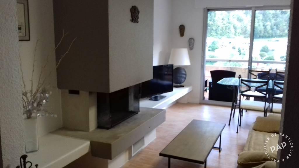Appartement 135.000€ 75m² Saint-Claude (39200)
